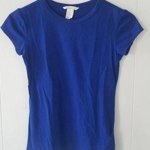 Basic H&M short sleeved top